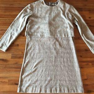 Unique Mod Dress from Zara - Size XS